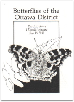 Butterflies of the Ottawa District